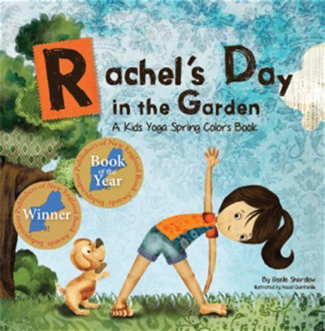book review rachels day   garden