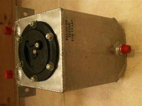 1 gallon fuel cell 1 gallon rci fuel cell gas tank alum racing 2010a new