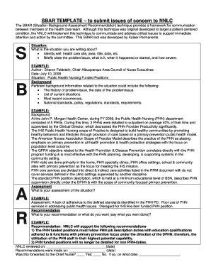 sbar template word sbar template articleezinedirectory