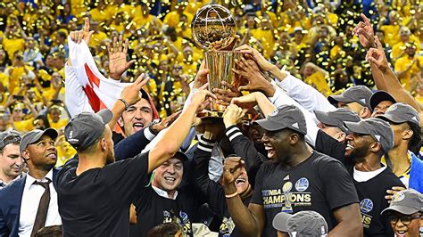 full 2017 nba championship celebration from golden state