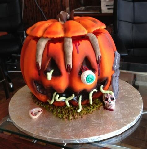 17 Best Ideas About Scary by 17 Best Ideas About Scary Cakes On