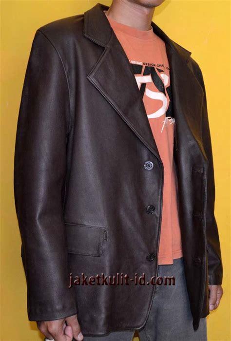 jaket kulit 171 jual jaket kulit murah asli bandung
