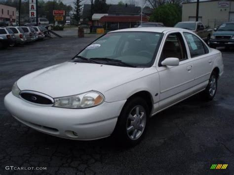 how to learn about cars 1999 ford contour auto manual 1999 ford contour information and photos momentcar