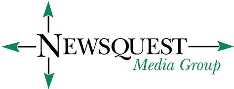 news logo template newsquest launches powerful new notices platform