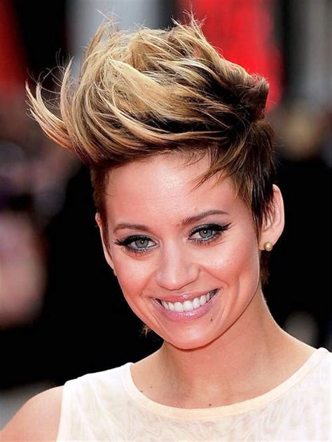 short natural hairstyles for square face pictures of short hairstyles for square faces 2013
