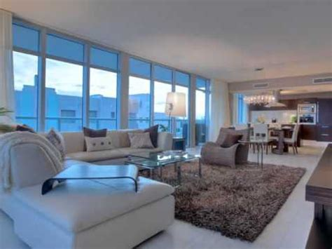 miami appartments miami beach luxury penthouse luxury apartment for rent youtube