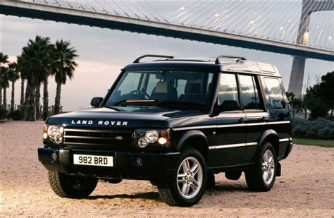 how petrol cars work 2002 land rover discovery series ii spare parts catalogs land rover discovery 2 2002 car review honest john