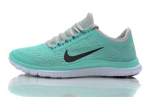 nike womens shoes free run nike free run 3 0 v5 womens running shoes mint green buy
