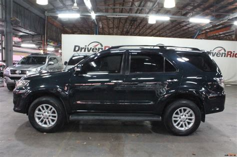 toyota fortuner 2013 the gallery for gt fortuner car 2013 price