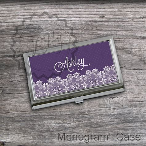 Personalized Business Card Holder Philippines