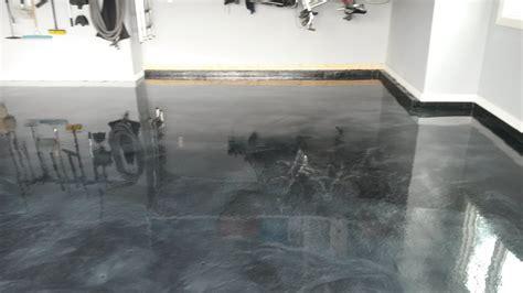 Epoxy Flooring ? Kansas City Concrete Solutions