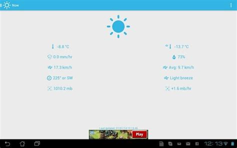 app home weather station cumulus apk for windows phone