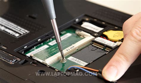 best ssd drive for laptop how to install an msata ssd boot drive in your laptop laptop