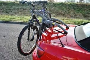 Infinity Convertible 5 In 1 Carrier Convertible Bike Rack Mazda Mx5 Audi Tt Porsche Boxster