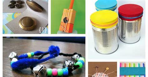 imagenes de instrumentos musicales resiclados instrumentos musicales con material reciclado