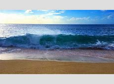 Ocean Waves Relaxation 10 Hours | Soothing Waves Crashing ... Hours Of Sleep Required
