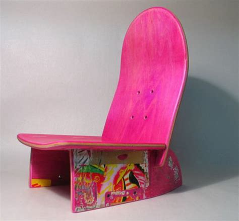 skateboard ideas 20 fun and creative skateboard upcycling ideas hative