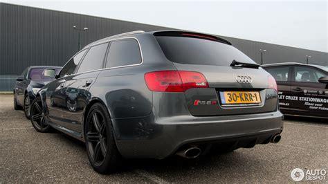 Audi A6 Mtm 730 Ps by Audi Mtm Rs6 R Avant C6 6 Mai 2013 Autogespot