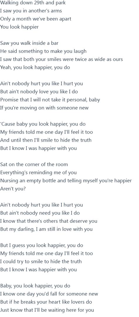 ed sheeran biography summary ed sheeran happier lyrics official video