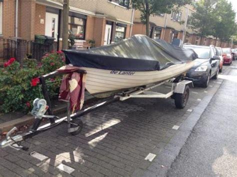 polyester boot te koop friesland mooie polyester sloep 440 met kanteltrailer advertentie