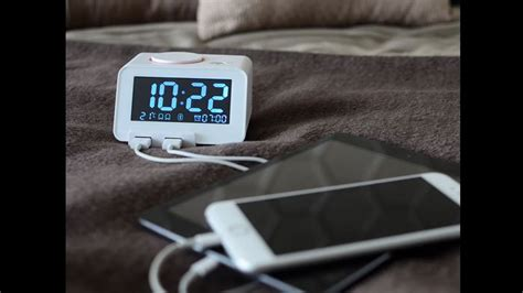 Alarm Tidur c2 alarm 4 in 1 dengan penggetar kasur hobi tidur molor jadi mudah bangun menggunakan alat ini
