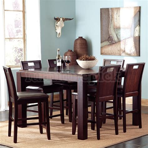 Standard Height For Dining Room Table Height Of Dining Room Table Marceladick