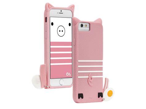 Sale Mate Creatures Series For Iphone 6 6s Original Koala mate piggy iphone 6 6s hoesje kloegcom nl