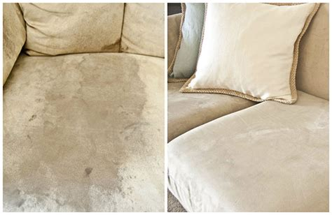 removing stains from microfiber couch how to clean and remove stain from microfiber iseeidoimake