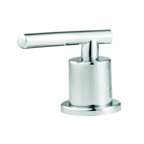 bathtub faucet handle repair glacier bay bathroom hot faucet replacement handle in