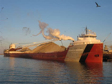 Largest Ship To Sink In The Great Lakes by Lake Freighter Wikiwand