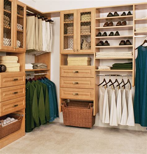 Unique Closets by Master Closet