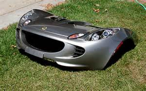 Lotus Elise Bumper Lotus Elise Maintenance How To Remove The Front Clam