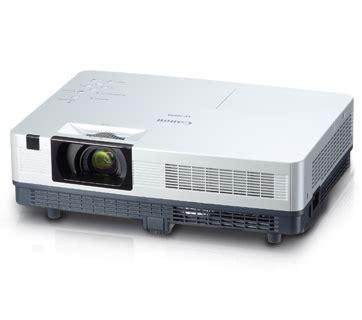 Proyektor Canon Lv X300 projector canon lv 7297a spesifikasi dan harga