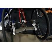 RCC/PBE15 Cruzbike Shows Prototype Leaning Trike