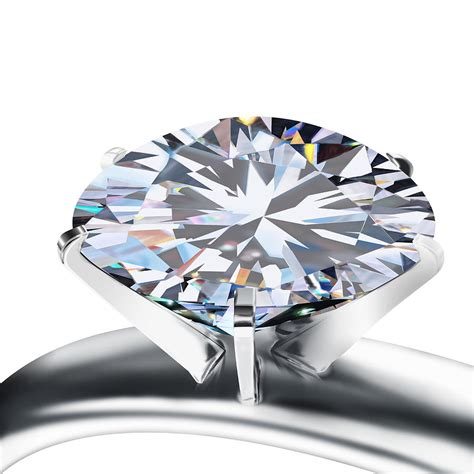luxury wedding ring photograph by setsiri silapasuwanchai