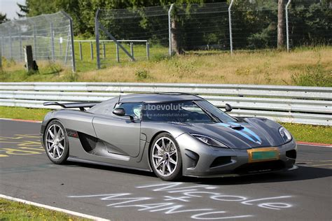 koenigsegg china koenigsegg working on new agera here are the nurburgring