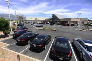 Albuquerque Journal Used Cars Why Cars Lots Don T Show Up At Malls Wsj