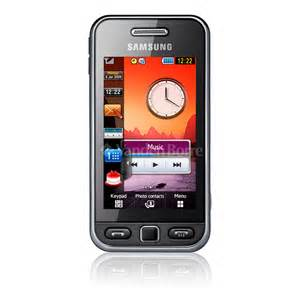Samsung Wifi Gt S5233w vanden borre superzoom
