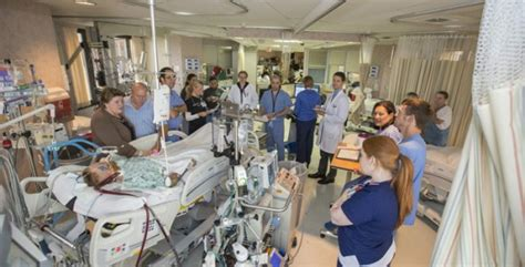 Vanderbilt Hospital Emergency Room by Vanderbilt Center Receives American College Of