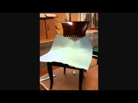 imbottire una sedia come fare l imbottitura e ritappezzare una sedia visita