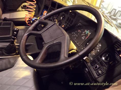 scania  interior  autostyle