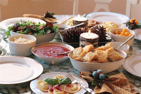 the tuscan table family style restaurant denville image gallery italian dinner table