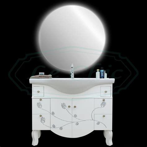 arredo bagno contemporaneo arredo bagno contemporaneo con frontale decorato e