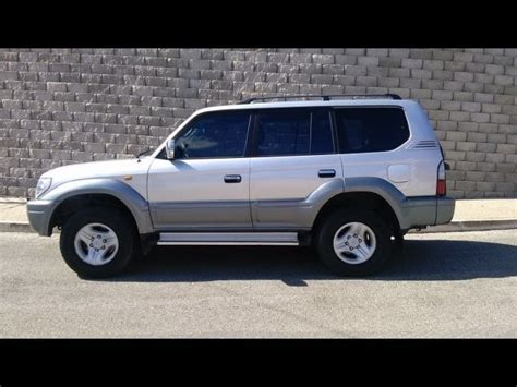 toyota ta trim levels sold toyota land cruiser d4d carros usados para venda