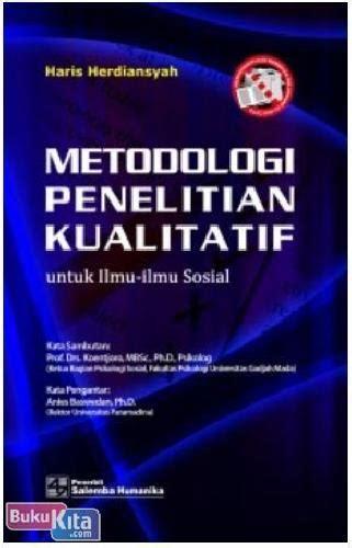 Metode Penelitian Akuntansi Graha Ilmu 1 bukukita metodologi penelitian kualitatif untuk ilmu ilmu sosial