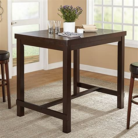 rubberwood kitchen table rubberwood kitchen table intercon solid rubberwood dining table scottsdale insc4278tab
