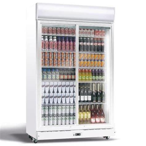 alat display minuman dingin menjaga kualitas