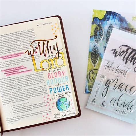 revelation journal books 73 best images about revelation bible journaling by book