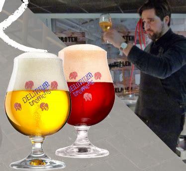 workshops bierbrouwen bij delirium cafe amsterdam biernetnl