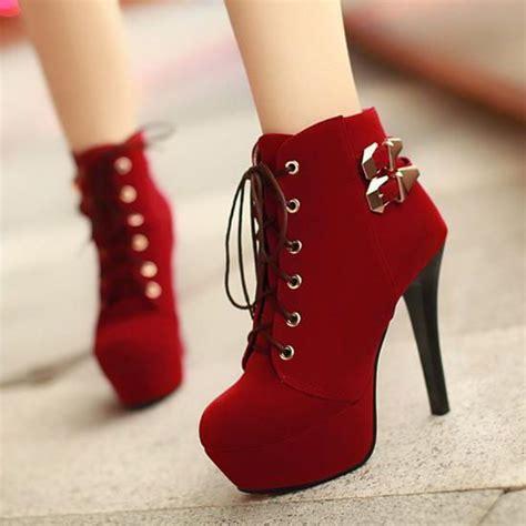 high heel boots for fall 2018 fashiongum